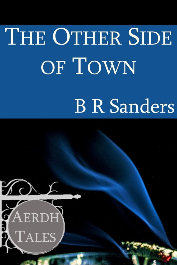 TheOtherSideOfTown2_KindleCover