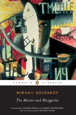 The-Master-and-Margarita-Bulgakov-Mikhail-9780141180144