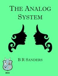 TheAnalogSystem_NaNoWriMoCover