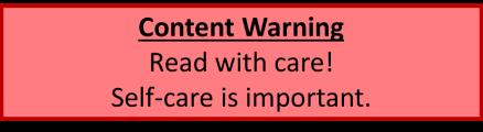 ContentWarning