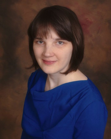 Amy McNulty Author Pic