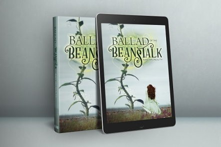 Ballad of the Beanstalk_3D Cover
